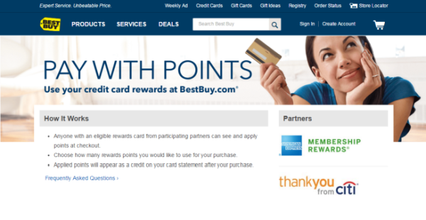 Best Buy Reward Zone MasterCard